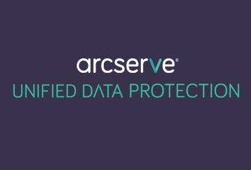UDP Arcserv