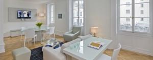 Avaya Swiss Luxury Apartments