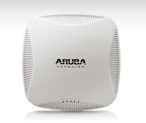 WiFi Aruba