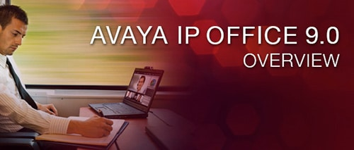 Avaya IP Office 9.0