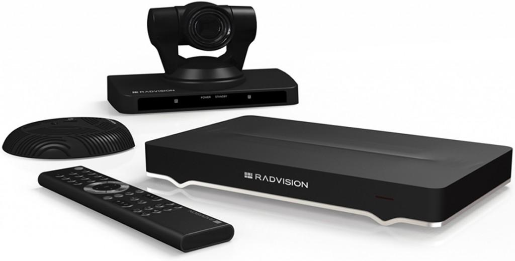 Radvision Scopia XT5000