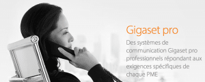 Gigaset Pro solution