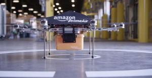 Drone Amazone