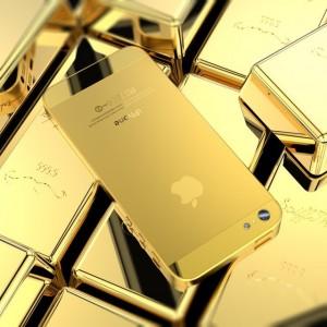 iPhone à 3 millions de francs
