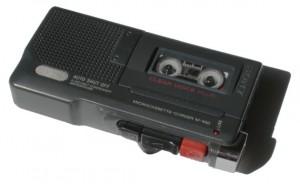 Dictaphone Sony