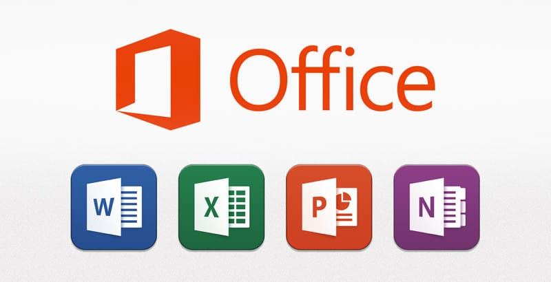 office pour ipad