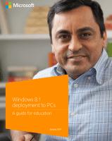 Windows ebook