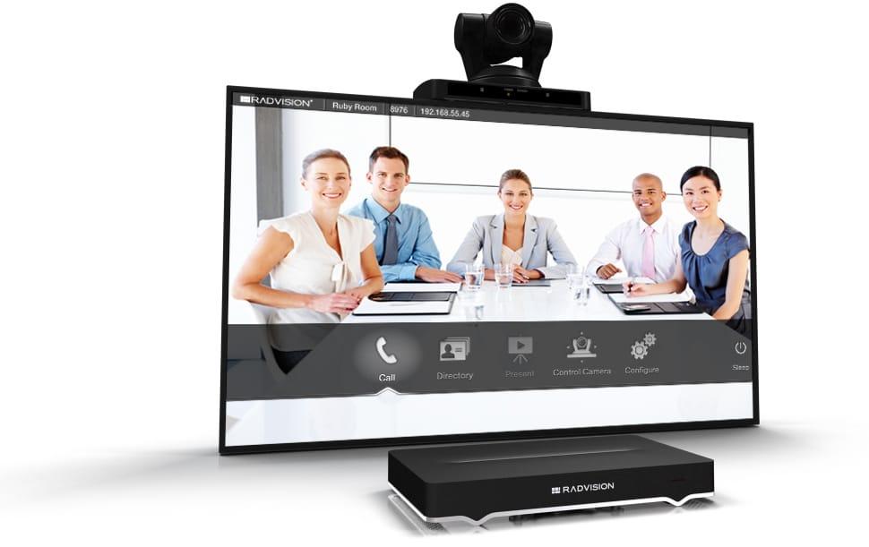 systèmes visioconférence HD Avaya