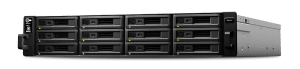 Synology RackStation RS2416+ et RS2416RP+