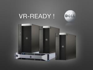 DELL VR Ready