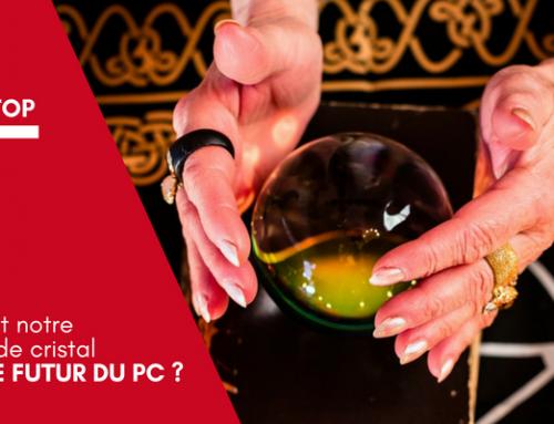 Que dit notre boule de cristal sur l'avenir du PC ?