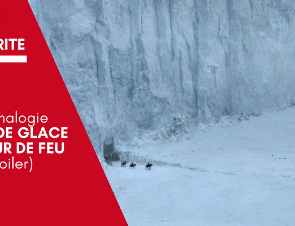 Sécurité réseau – firewall : une analogie de murs de feu et de glace (no spoiler)