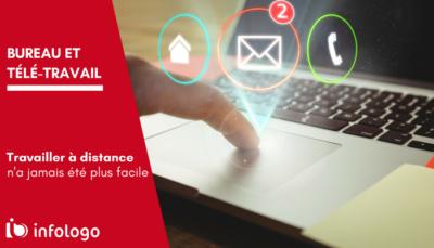 L'avenir du bureau dans un monde digital