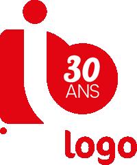 Infologo fête 30 ans