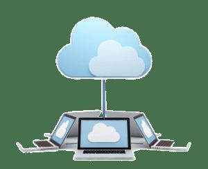 Externalisation de votre infrastructure informatique