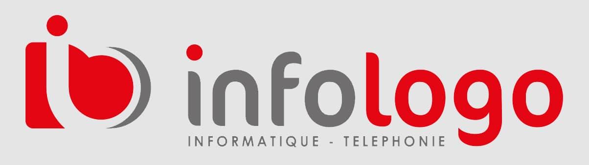 Infologo Logo