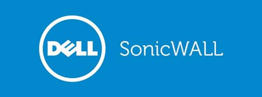 sonicwall dell