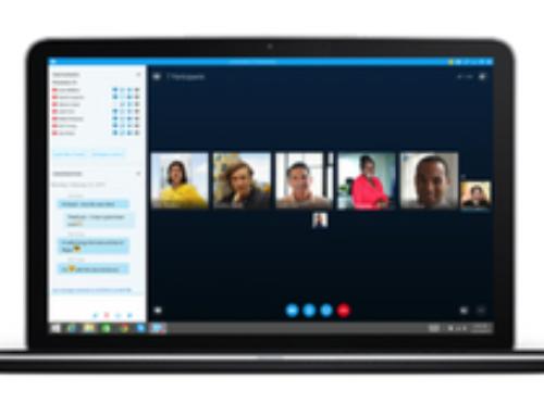 L'avenir des produits de communications unifiées de Microsoft Skype for Business