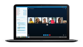 L'avenir de Skype for Business