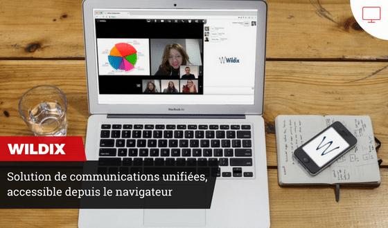 Communications unifiées Wildix pour PME à Genève