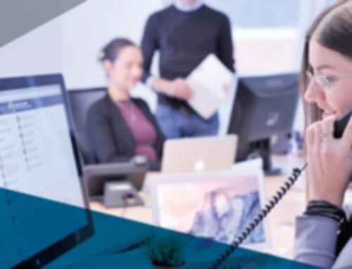 Brochure Wildix – Solutions de communications unifiées VoIP
