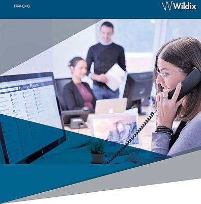 Wildix - communications unifiées VoIP