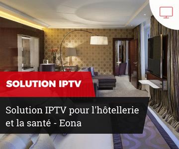 solution IPTV