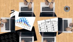 le quadrant magique communications unifiees en tant que service rapport