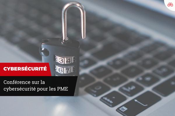 Conférence sur la cybersécurité à Genève