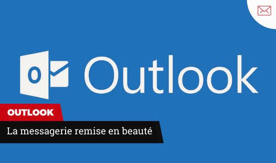 Cure de jouvence Outlook
