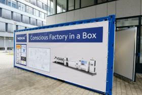 Nokia usine déplaçable