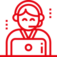 Avantages logiciel 3CX pour centre d'appel