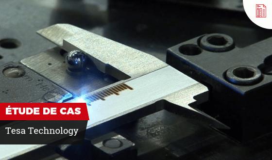 Solution de téléphonie pour les industries - Etude de cas Tesa Technology