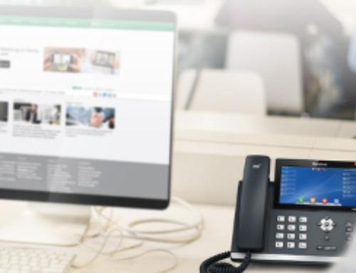 Un système téléphonique performant avec les combinés Yealink