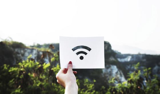 wifi et mot de passe