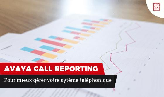 Avaya Call Reporting