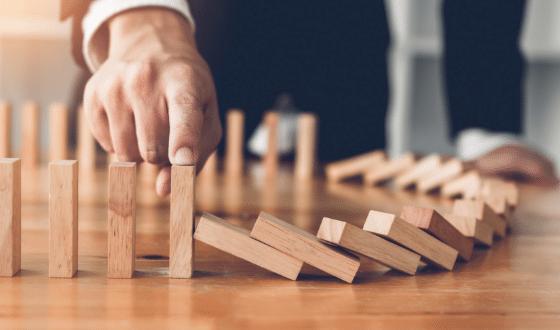 La gouvernance des données - Les risques