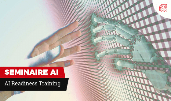 Séminaire Ai Readiness Training par ImpactIA