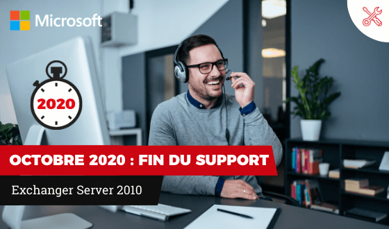 fin support exchange server