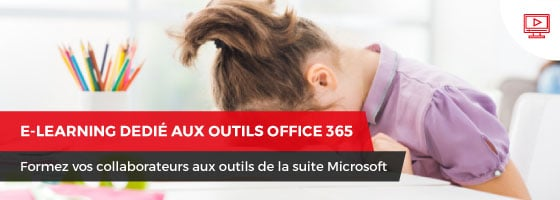 Webinar elearning Office 365
