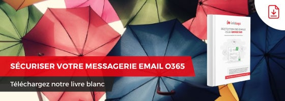 livre blanc protection emails