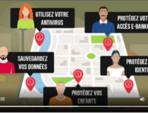 E-learning gratuit sur la cybersécurité proposé par le canton de Genève