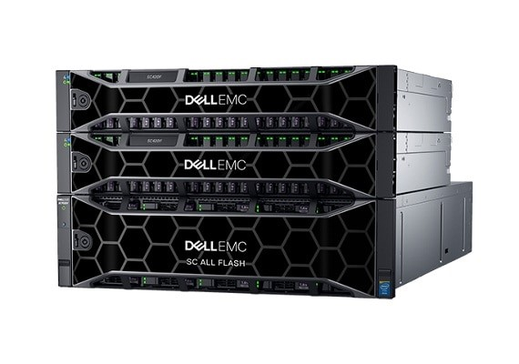 Stockage Dell suisse