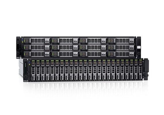 Dell storage MD14000 genève