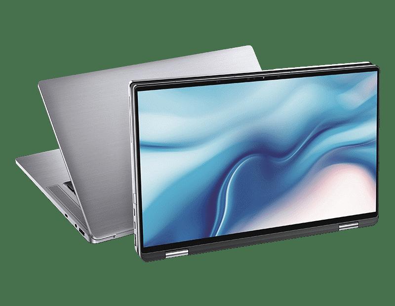 ordinateur portable tablette Dell suisse